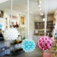 Glass-i Studio Droplet Ball Pendant